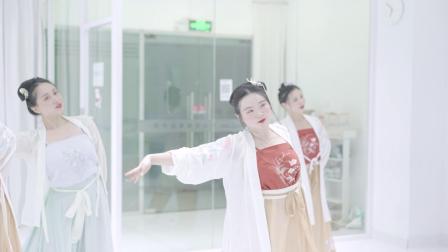 派澜中国舞《多情种》指导老师:尹黄钰