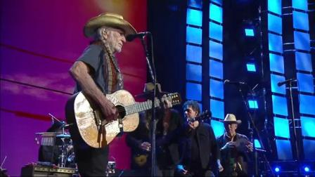 Willie Nelson  - Mammas Don't Let Your Babies Grow Up  (Live at Farm Aid 2019)