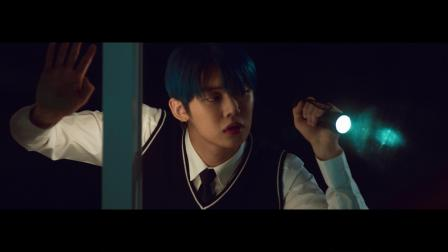 TXT '9 and Three Quarters (Run Away)' Official Teaser 1