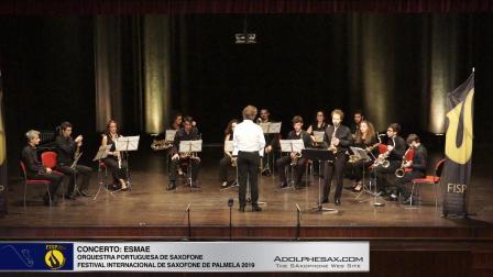 FIS Palmela - Esmae 2