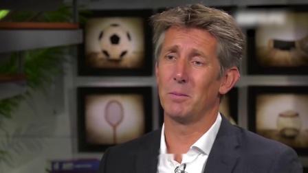国际足球 荷兰传奇谈最红潜力后卫,相信他会走出困境涅槃重生