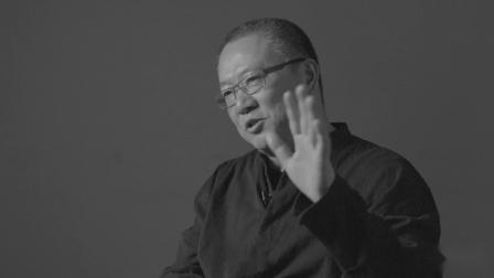 王澍 《人物》时间的力量专访金句