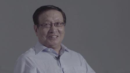 建筑大师王澍与数学家张益唐