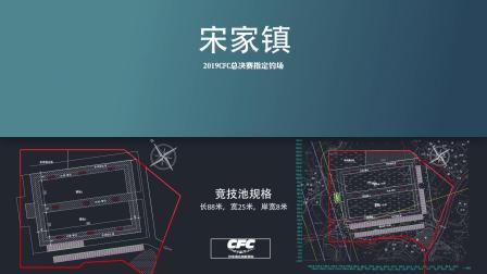 CFC四川宜宾场地宣传片
