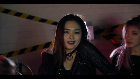 [DARE Crew]I.O.I - Whatta Man (Good man) Dance Cover