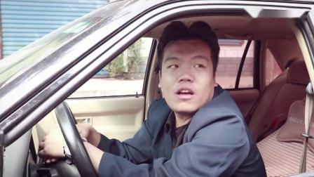 二货没事干,坐车上打喇叭吓唬人玩,结果遭到电摩群起反抗,爆笑