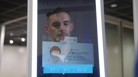 松下人脸识别技术