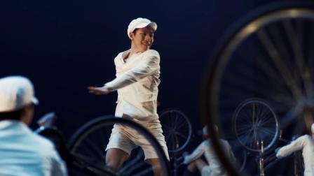 金星舞蹈团20周年特别演出《舞@上海》