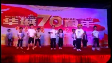 70华诞ENEN舞蹈国庆献演