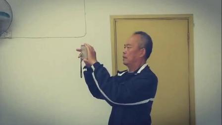 崇州市老年大学朗诵班《朗读者》第4期,朗读者:李凤莲