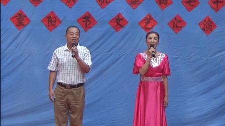歌曲《最美的歌儿献给妈妈》 演唱:罗江北 徐萍