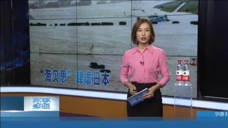 巴拿马籍货轮东京湾沉没 5名中国籍船员遇难