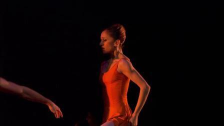 英皇 麦克米兰作品 Concerto 第二乐章 双人舞 片段 Marianela Nuñez , Rupert Pennefather