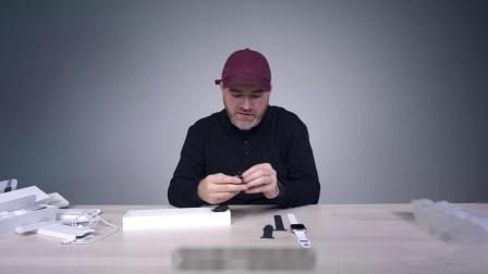 这新功能很关键 !Apple Watch 5 开箱体验 !