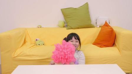 【MV】NyoNyo's first MV ,popoPopcorn Ft.Hello ChuChu! [NyoNyoTV妞妞TVtoy]