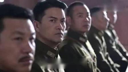 宜昌保卫战:第二十六集精彩片段