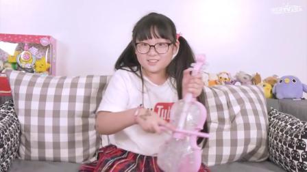 手感超真实!迪士尼水晶小提琴玩具