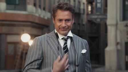 OnePlus 就这么流畅——小罗伯特·唐尼品牌视频 30s