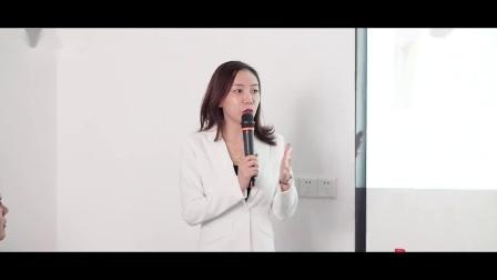 9.25号 深圳魅颜生物科技有限公司花絮