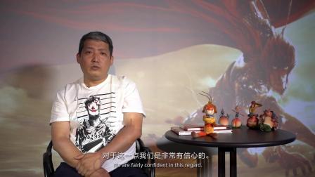 《西游记之大圣归来》2017ChinaJoy前导宣传片