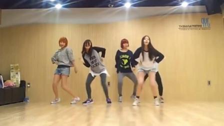 学跳舞系列-女团跳舞027