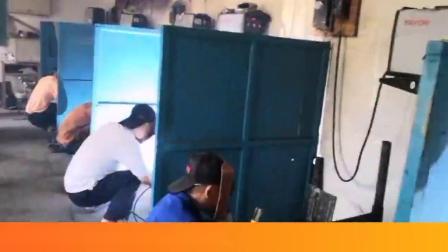 电焊工培训 焊工氩弧焊二保焊培训学校 洛阳机电学校