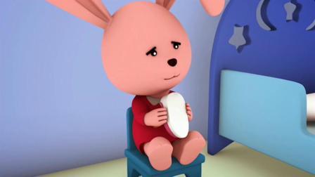【自己的事自己做】幼儿早教认知 _ 从小树立正确的认知观很重要_ 竹兜早教动画 快乐岛(0-6岁)