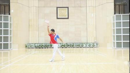 柔力球《赢未来》第六节慢拍教学