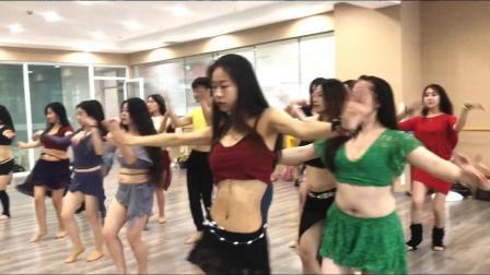 成都肚皮舞杨娟国际主办西南肚皮舞大赛精彩花絮