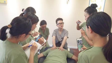 上海徒手整形培训机构
