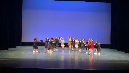 广州市艺术学校第二届艺术节比赛视频(17歌舞系)