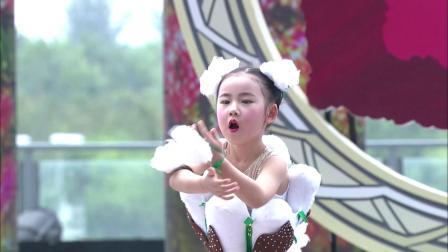 《棉花宝宝》金华市毛毳舞蹈艺术中心