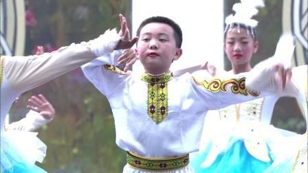 《绽放》托克逊县龙馨艺术培训