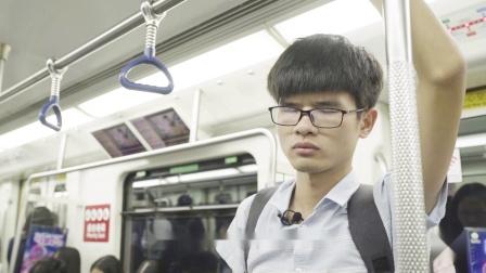 """现实版""""你是我的眼"""",深圳第七只导盲犬背后的人,原来是他"""
