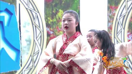 《重回汉唐》江西上饶语艺播音主持培训中心
