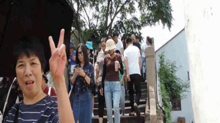 《苏州、杭州、泰州》快乐三日游