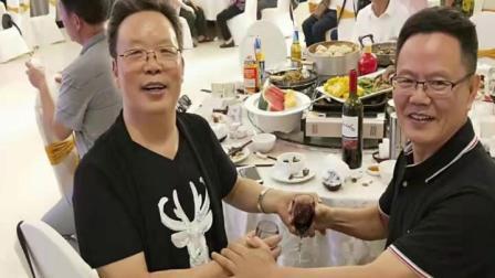 原八五一宣传队战友龙泉聚会剪影