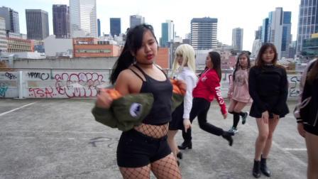 [DARE Crew]CLC - (Hobgoblin) Dance Cover