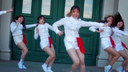 [DARE Crew]Dreamcatcher - YOU AND I Dance Cover