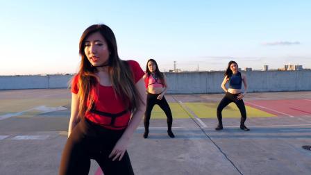 [DARE Crew]EXID - (DDD) Dance Cover