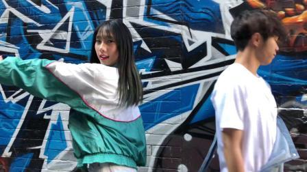 [DARE Crew]EXID - (LADY) Dance Cover