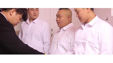 20191016孙斌&王春鹤婚礼快剪久隆大都汇宴会酒店策划