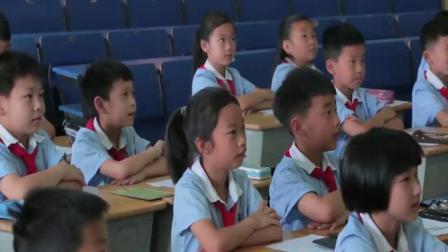 第8单元陈老师《语文园地八》-部级公开课教学视频(配课件教案)部编版二年级语文上册