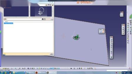 catia线束设计电气属性设置