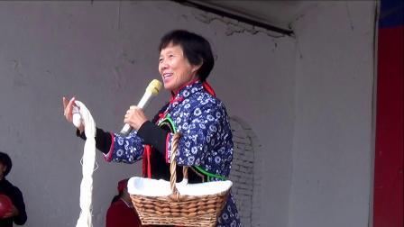 辛集市王庄第十期孝善敬老饺子宴
