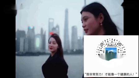 奚梦瑶与迪丽热巴合作大片曝光 巧妙遮挡腹部引猜测