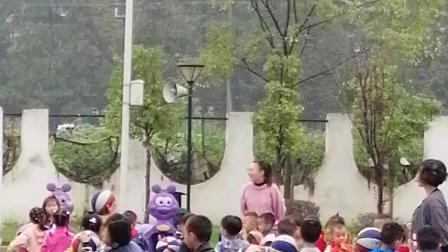 幼儿园小朋友