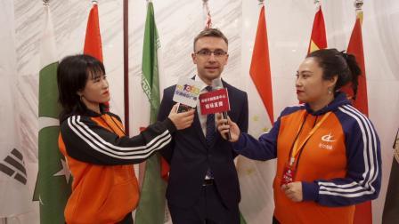 2019中国西柳市场进出口商品交易会 暨第二届中国西柳国际棉服采购节