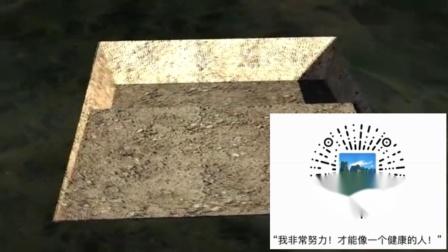 原来如此!这种大桥是这样修建的,简短动画一目了然!