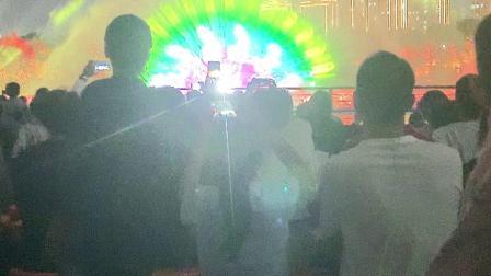 南塘灯光秀